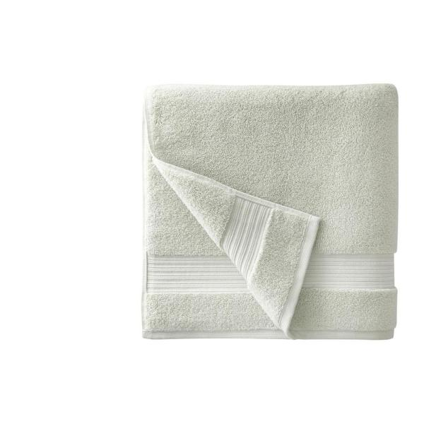 Home Decorators Collection Egyptian Cotton Bath Towel in Sage AT17753_Sage