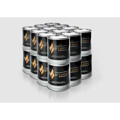 8 in. Pure Gel Fuel by SunJel (24-Pack)