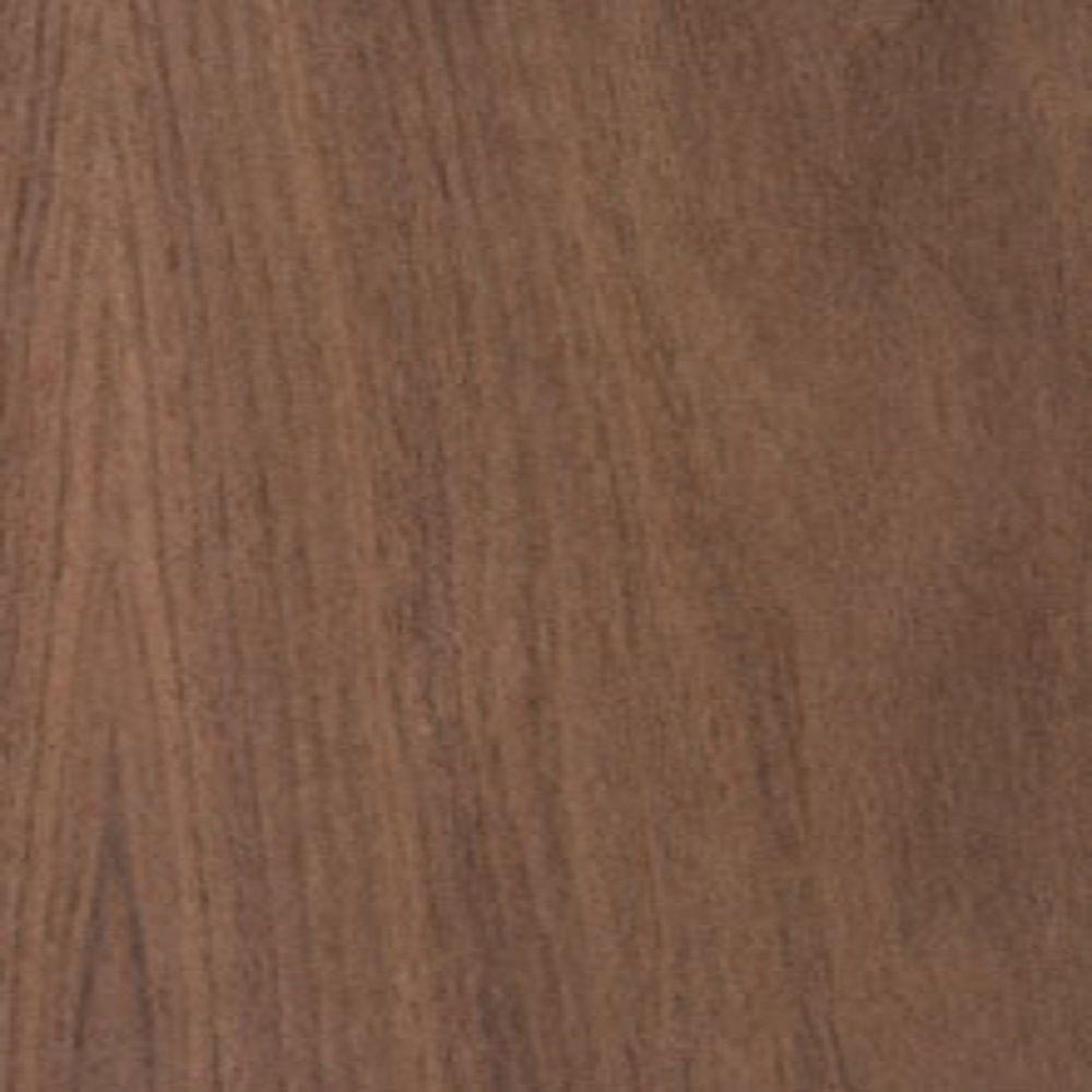 Edgemate 48 in. x 96 in. Walnut Wood Veneer with 10 mil Paper Backer