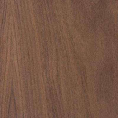 Edgemate 48 in. x 96 in. Walnut Wood Veneer with 10 mil Paper Backer