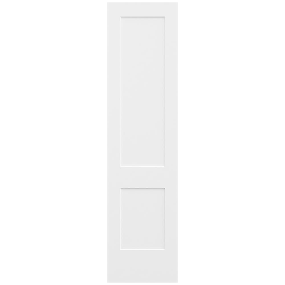 Jeld Wen 24 In X 96 In Monroe Primed Smooth Solid Core