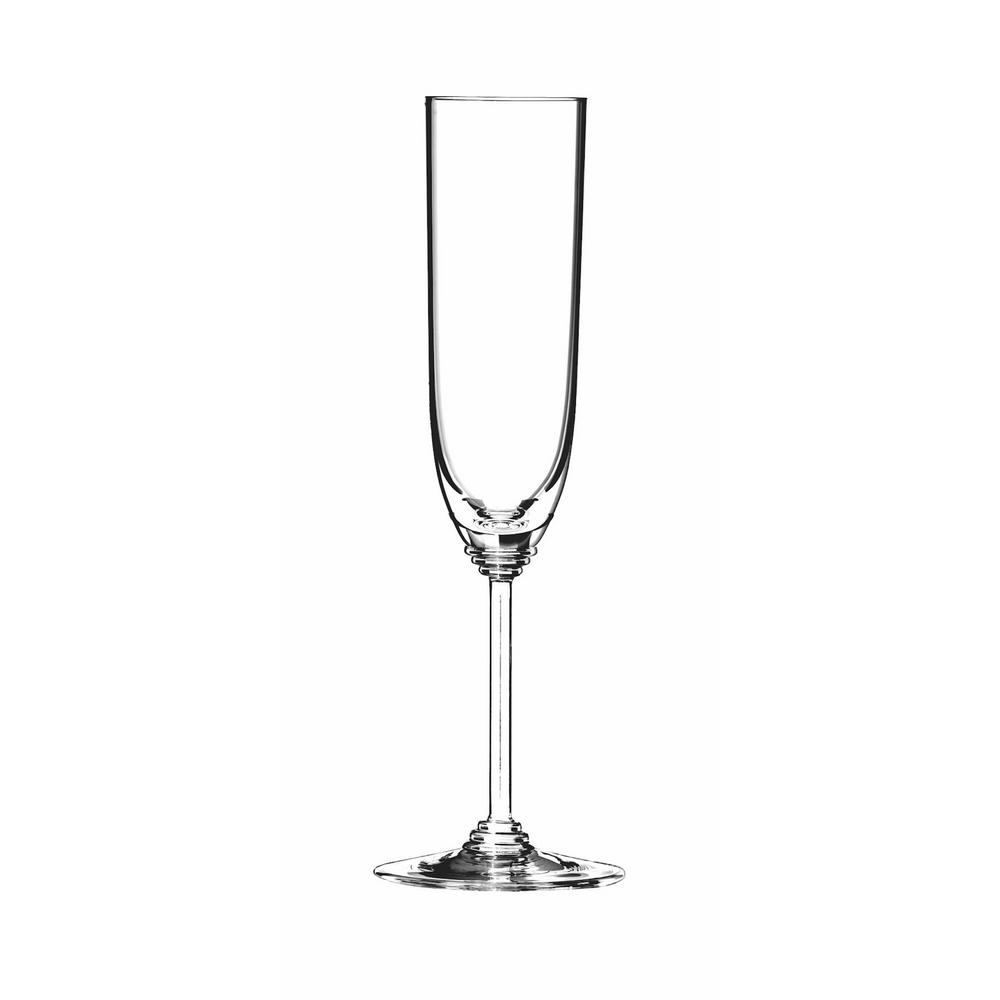 Wine Series 8.13 oz. Champagne Glass (2-Pack)