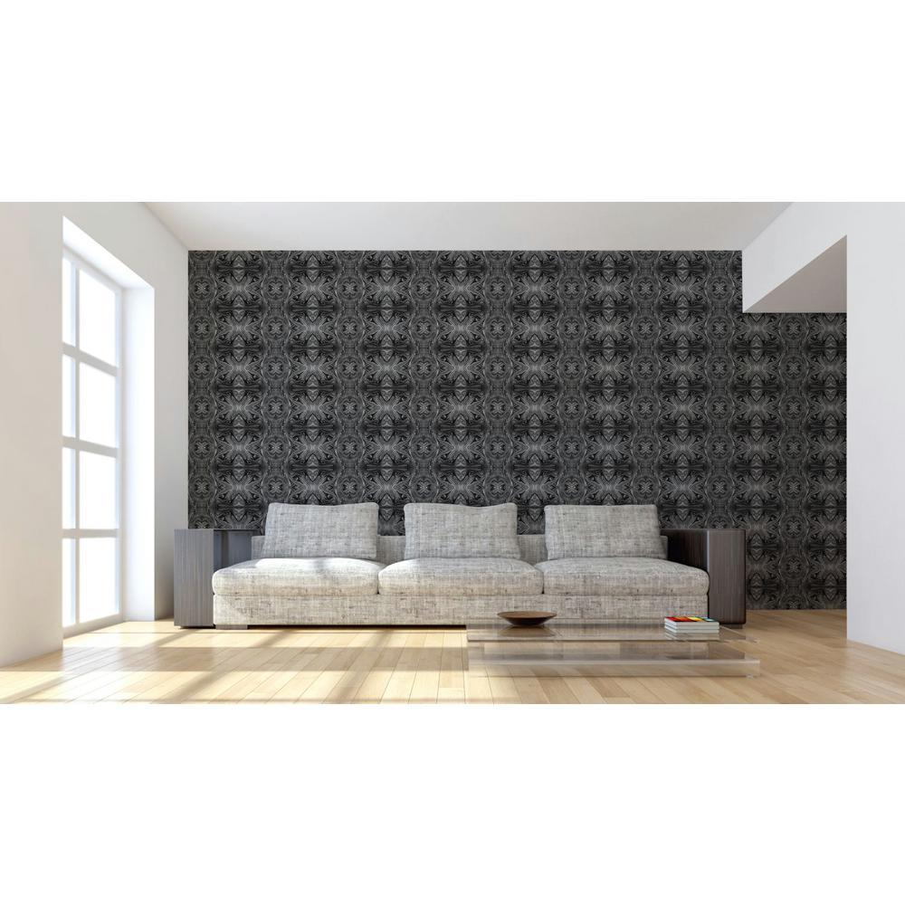 ABRA Collection Fold Premium Matte Wallpaper