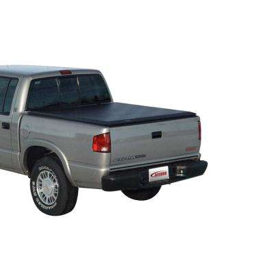 Original 94-03 Chevy/GMC S-10 / Sonoma 7ft Bed (Also Isuzu Hombre 96-03) Roll-Up Cover