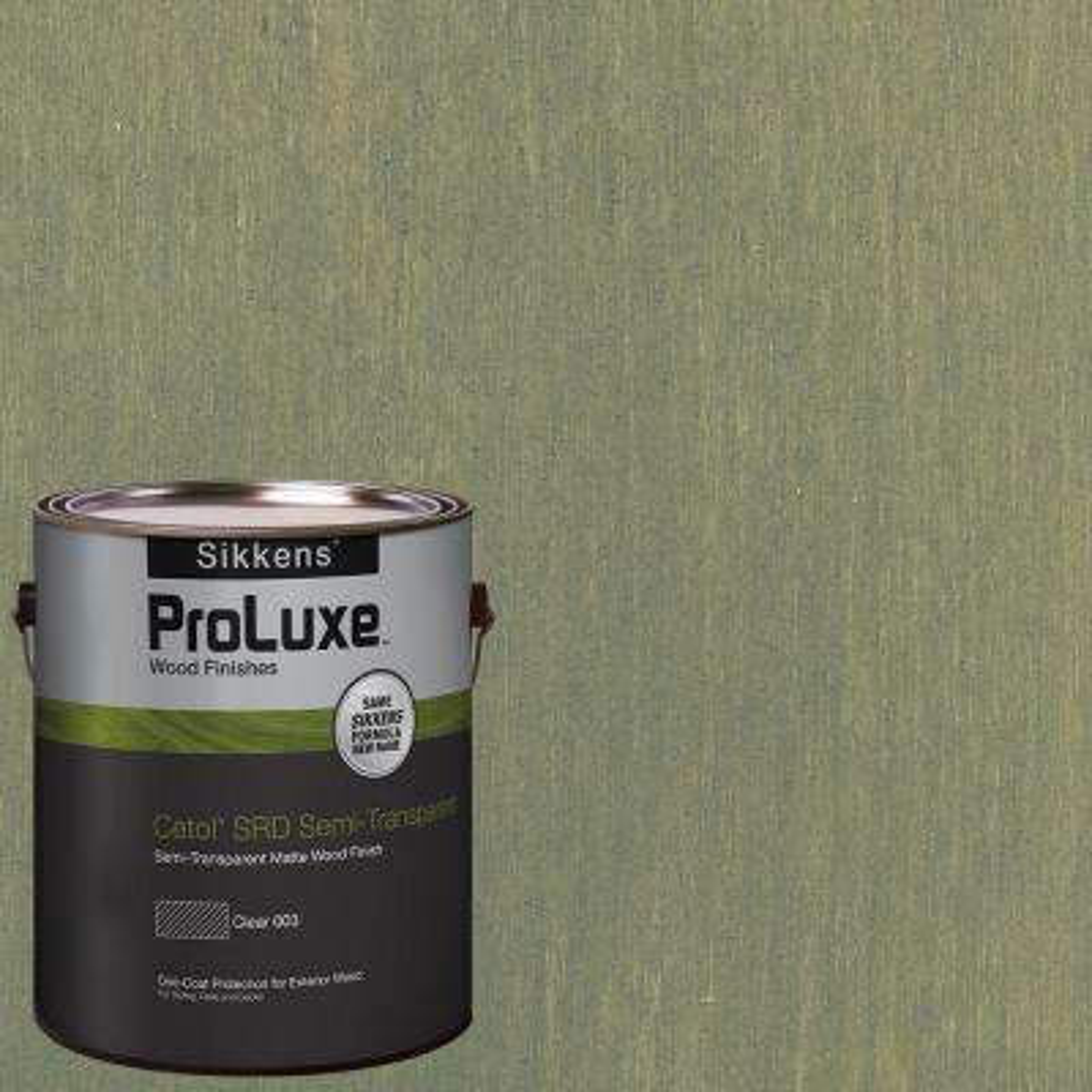 #HDGSRD-ST-275 Sagebrush Cetol SRD Semi-Transparent Exterior Wood Finish