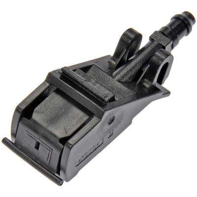 Windshield Washer Nozzle - Front