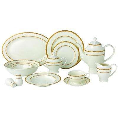 Patterned Dinnerware Sets Dinnerware The Home Depot Gorgeous Patterned Dinnerware Sets