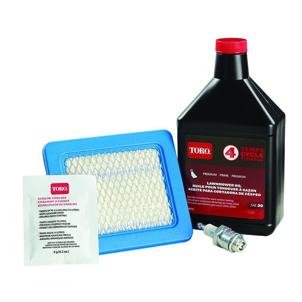 Toro Tune-Up Kit for Briggs & Stratton Engine