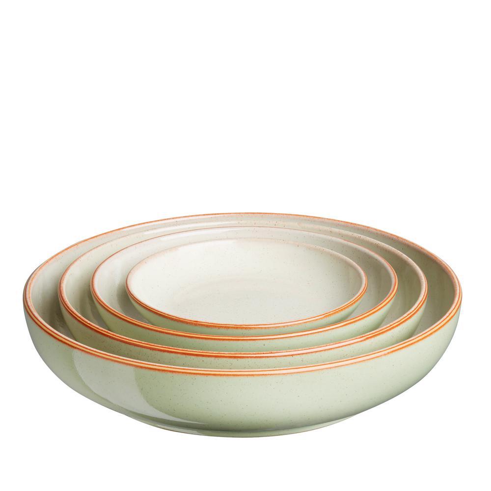 Heritage Orchard Nesting Bowls (Set of 4)