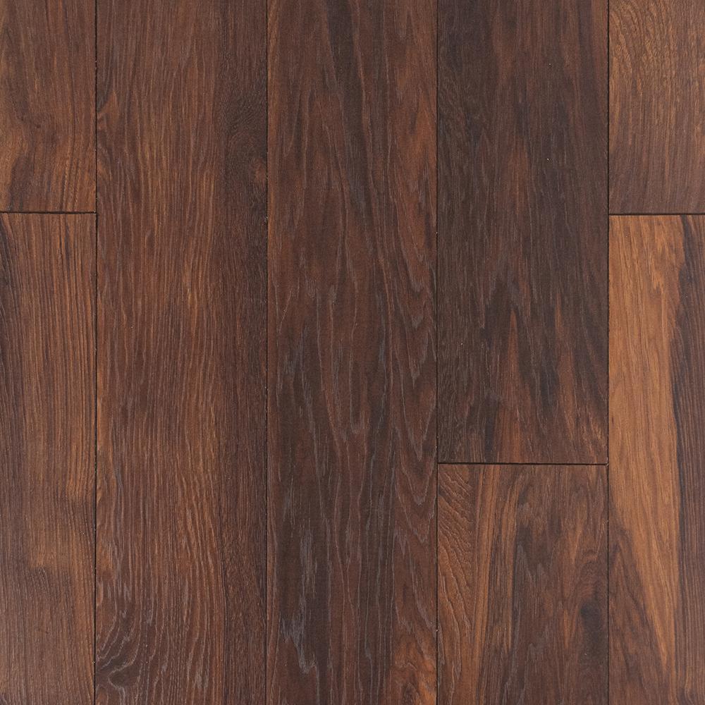 Redborn Hickory Laminate Flooring - 5 in. x 7 in. Take Home Sample