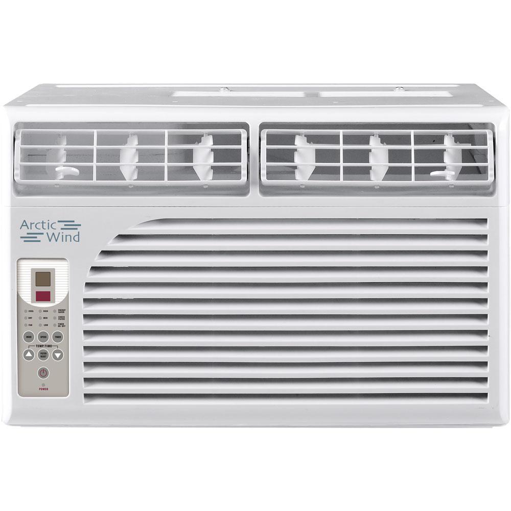 energy star btu window air conditioner