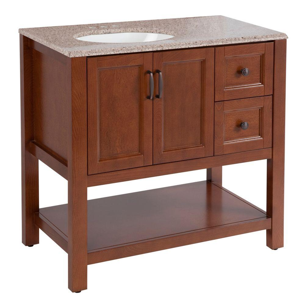 Home decorators collection catalina 36 1 2 in w x 19 in Home decorators bathroom vanity