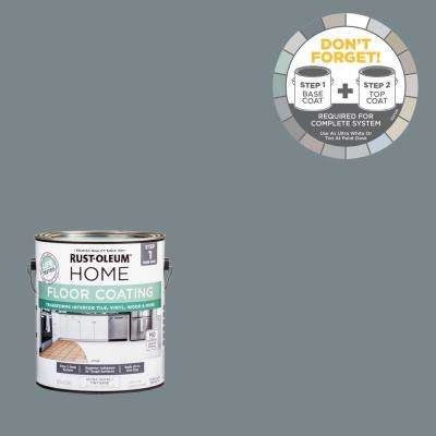 1 gal. French Gray Interior Floor Base Coating