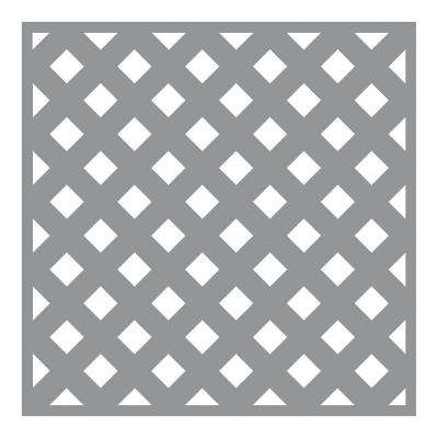 Versatile Checks Stencil 12 in. x 12 in.