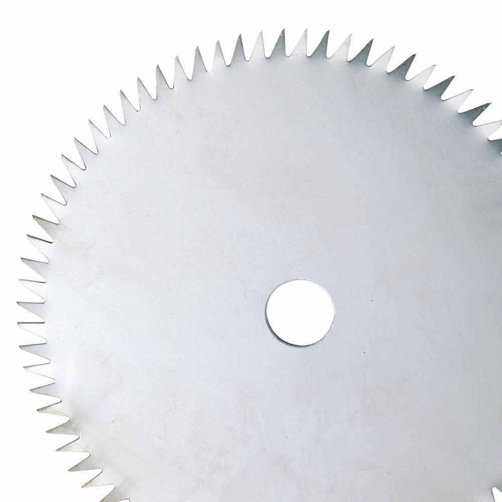 85 mm 80-Teeth Crosscut Blade
