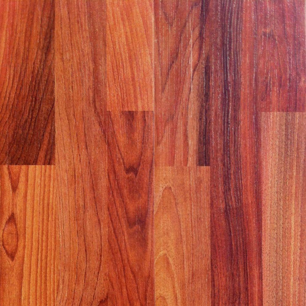 Innovations Rio Brazilian Walnut 8 mm T x 11-3/5 in. W x 46-7/10 in.L Click Lock Laminate Flooring(745.14 sq.ft.pallet)-DISCONTINUED