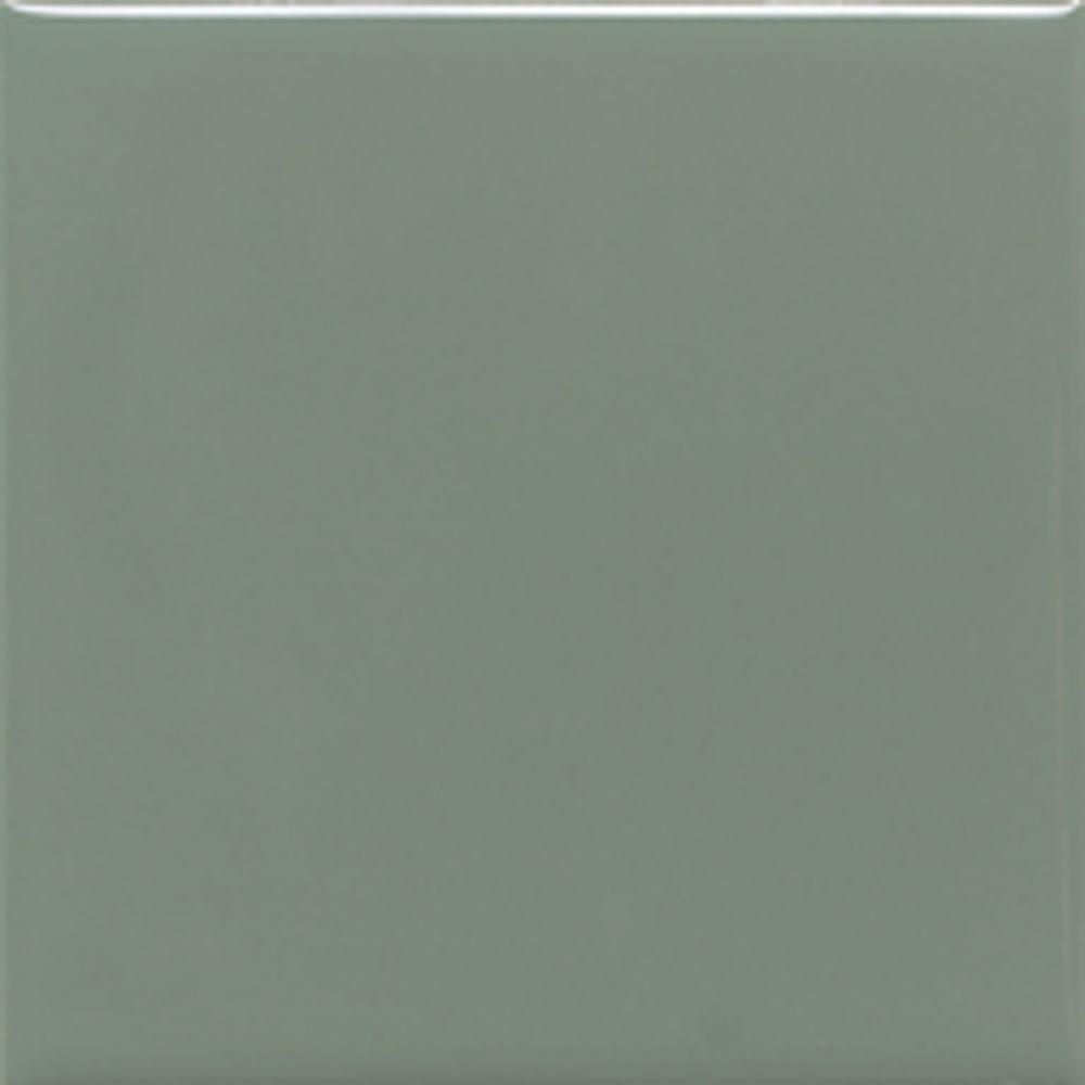 Daltile semi gloss cypress 6 in x 6 in ceramic wall tile 125 sq daltile semi gloss cypress 6 in x 6 in ceramic wall tile ppazfo