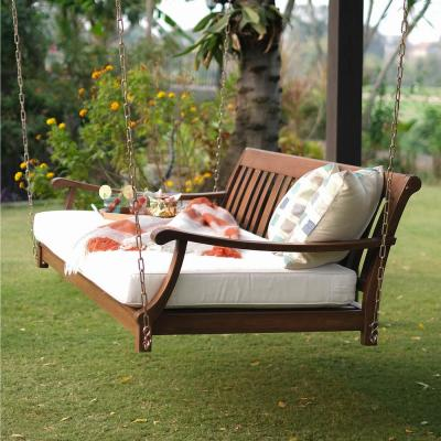 Daybed Swing Porch Swings Patio, Patio Bed Swing