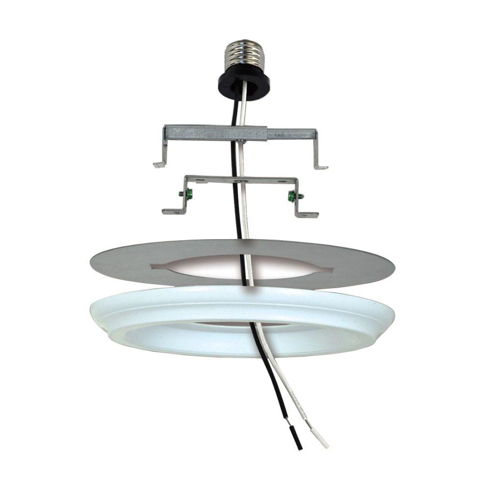 Westinghouse Recessed Light Converter for Pendant or Light Fixtures ...
