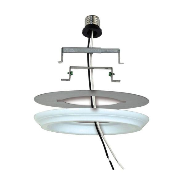 Westinghouse Recessed Light Converter