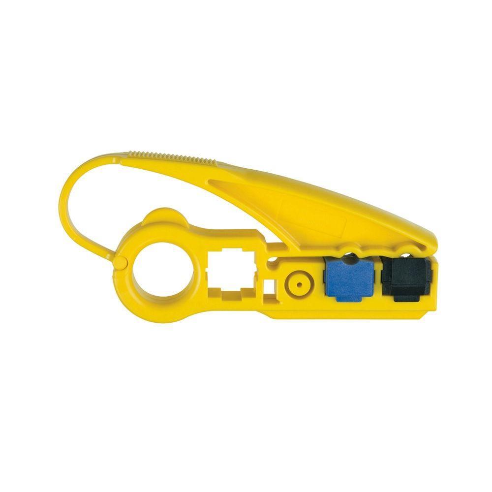 Dual-Cartridge Radial Stripper