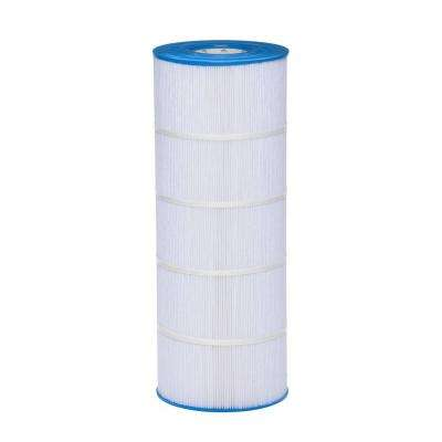8-15/16 in. Dia Hayward Star Clear Plus C-1200 120 sq. ft. Replacement Filter Cartridge