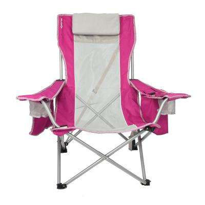 Hanami Pink Beach Sling Chair