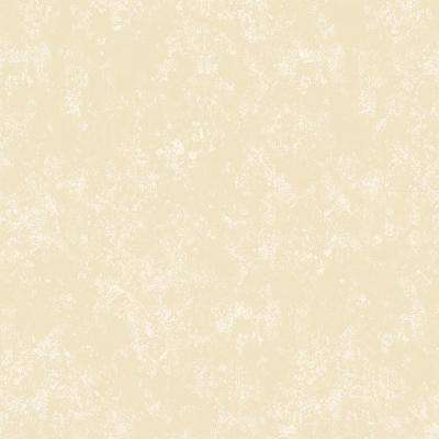 Solid Color Yellow Wallpaper Home Decor The Home Depot