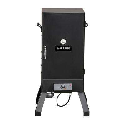 MES 30C Electric Smoker