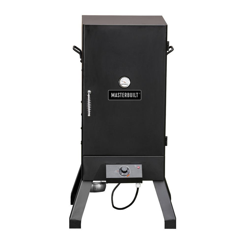 MES 30C Electric Smoker