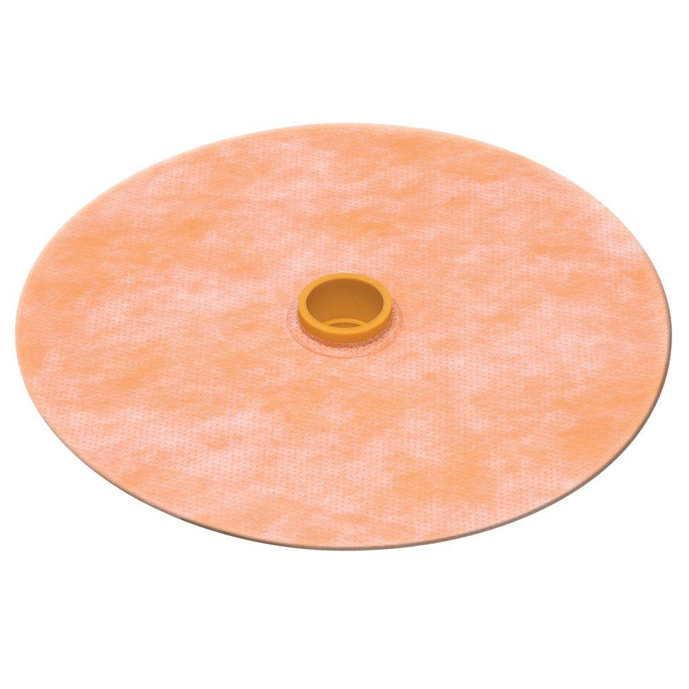 Schluter Kerdi-Seal-PS 1/2 in. Pipe Seal with Rubber Gasket