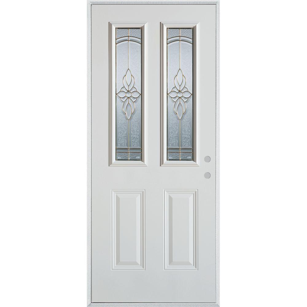 sc 1 st  The Home Depot & Stanley Doors - Front Doors - Exterior Doors - The Home Depot pezcame.com