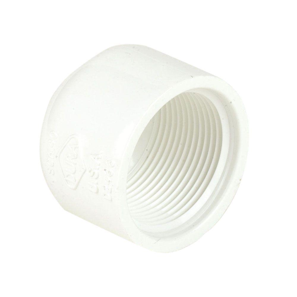 1/2 in. Sch. 40 PVC Cap