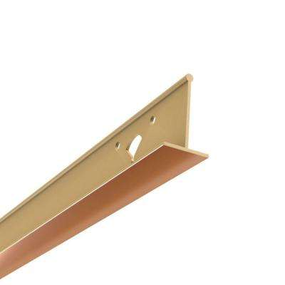 100 sq. ft. Ceiling HG Grid Kit in Polished Copper