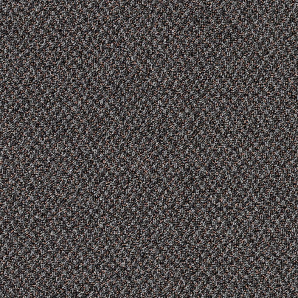 Difference Maker - Color Evening Sky Loop 12 ft. Carpet