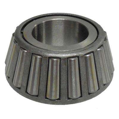 Differential Pinion Bearing - Rear Outer