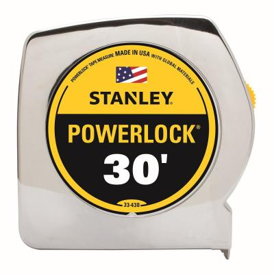 30 ft. PowerLock Tape Measure