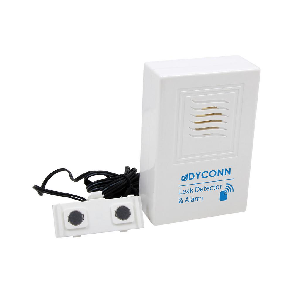 Dyconn 9-Volt Battery Water Detector Alarms (5-Pack)