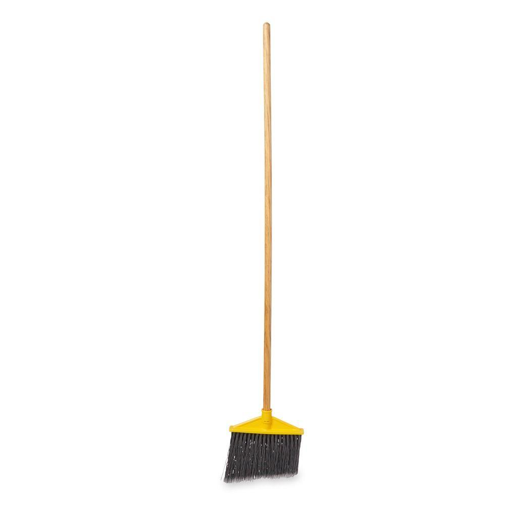 Rubbermaid Commercial Products Commercial Angle Broom