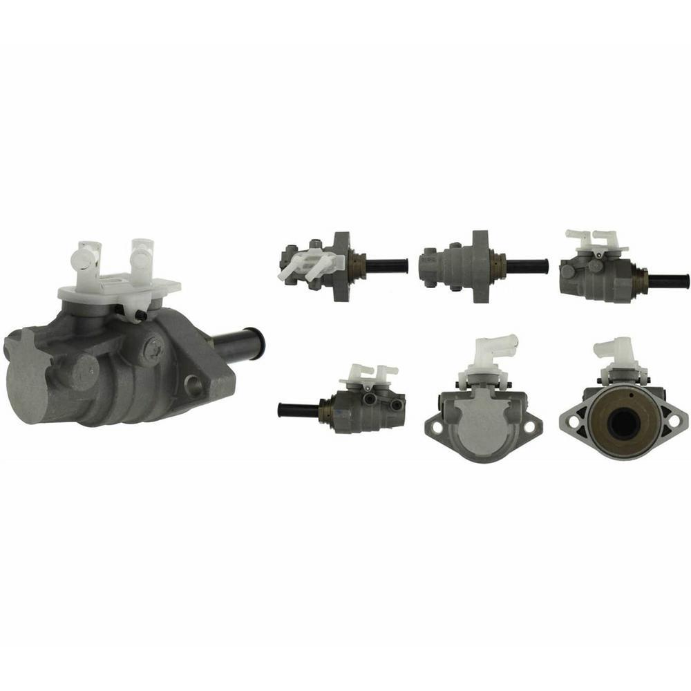 Centric Parts Brake Master Cylinder P//N:130.62010