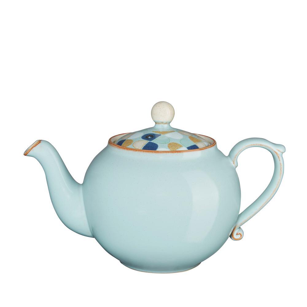 Heritage Pavilion Teapot