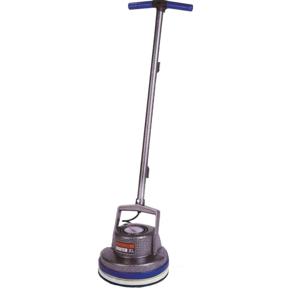 Oreck Commercial Orbital Floor Machine Vac