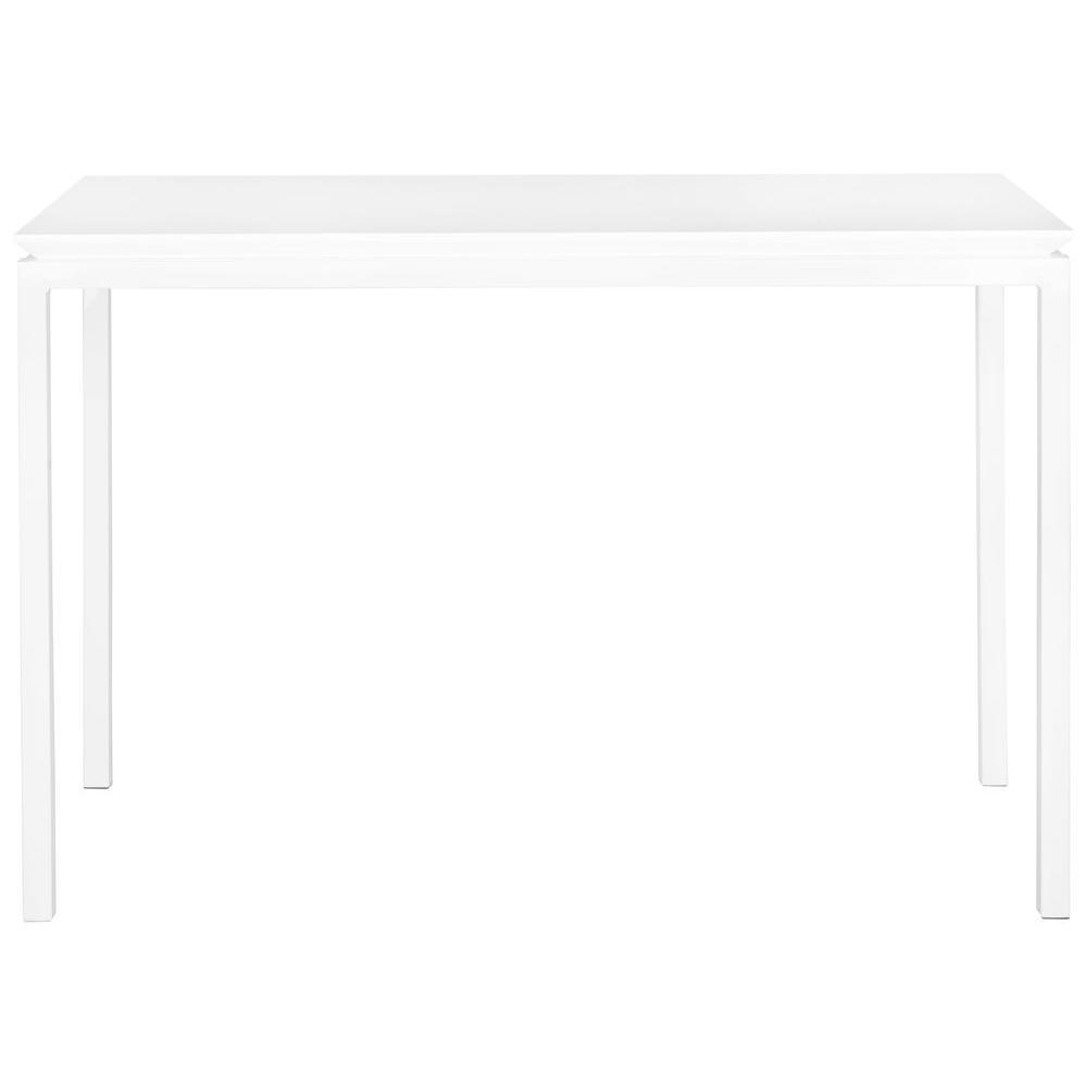Duke White Desk