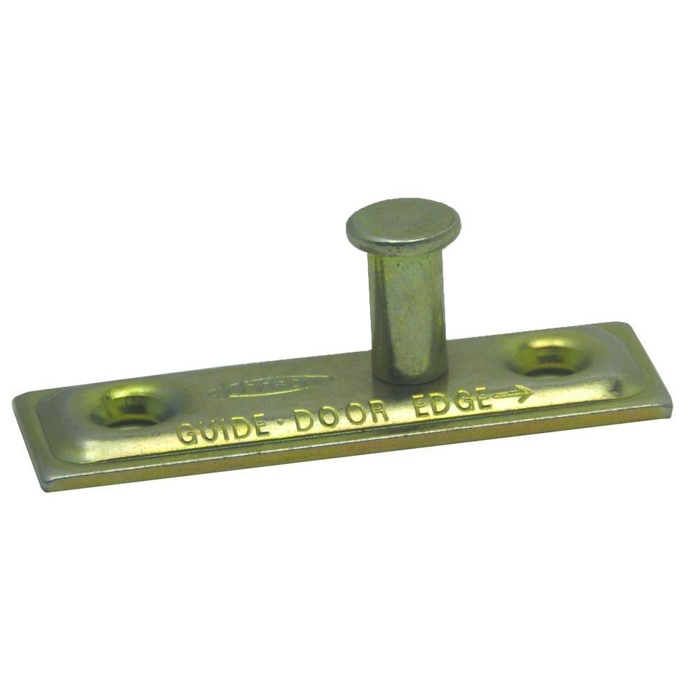 Johnson Hardware Bi-Fold Door Top Pivot and Bracket