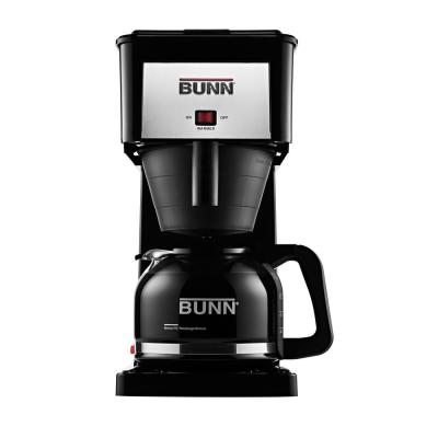GRB High Altitude 10-Cup Home Coffee Brewer