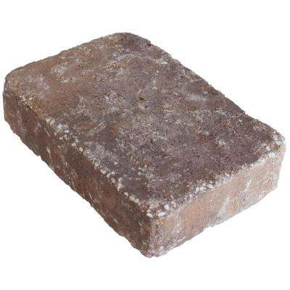 Marseilles 10.5 in. x 7 in. x 2.25 in. Ashbury Haze Beige/Gray Concrete Paver (180 Pieces / 87.5 sq. ft. / Pallet)