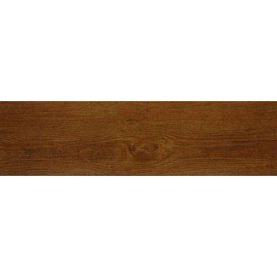 Sonoma Pine 6 in. x 24 in. Glazed Ceramic Floor and Wall Tile (14 sq. ft. / case)