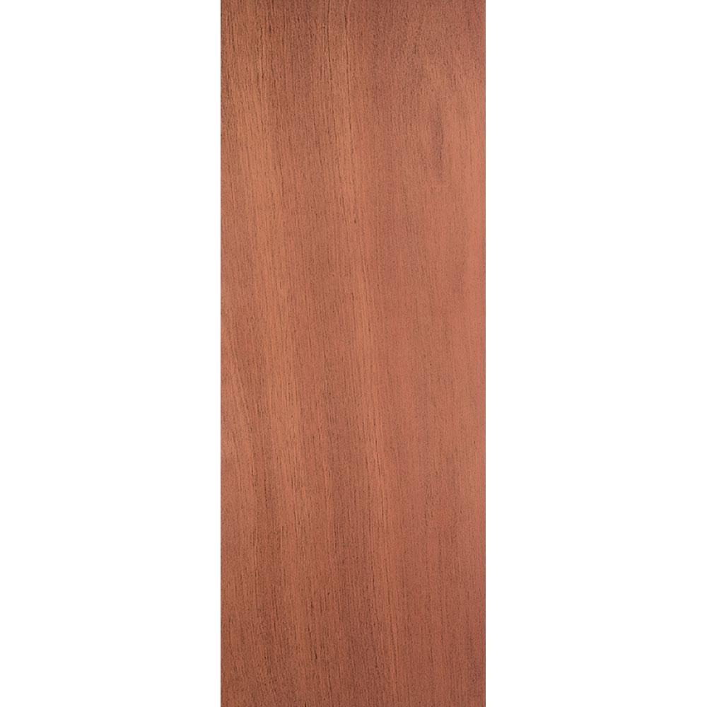 Masonite 30 In X 80 In Flush Hardwood Unfinished Solid Core Composite Interior Door Slab 76439 The Home Depot