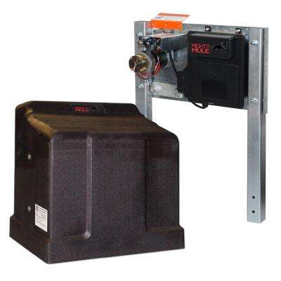 Heavy Duty Single Slide Electric Gate Opener