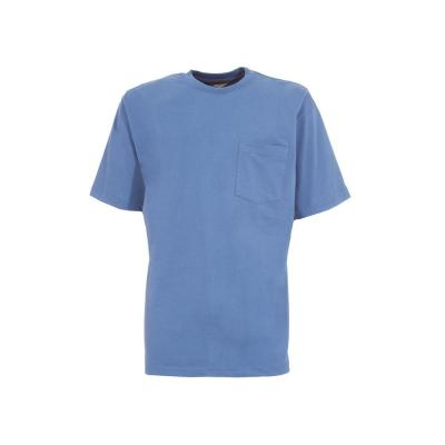 e758a0f77 Men's Extra Large Regular Royal Blue Cotton and Polyester Heavy-Weight  Pocket
